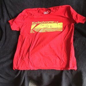Kodachrome T-shirt
